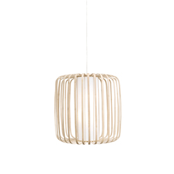 Moolin hanging medium | Suspended lights | lasfera