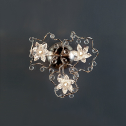 Jewel Diamond Oval Wall lamp PL 3 | General lighting | HARCO LOOR