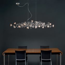 Jewel Diamond Sky Pendant light HL 18 | General lighting | HARCO LOOR