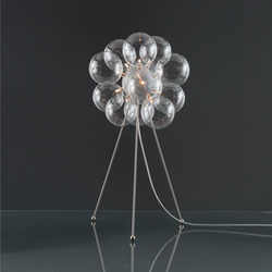 Molecule Diam Table lamp 38 TL 12 | General lighting | HARCO LOOR