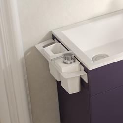 Puzzle towel bar 300 | Handtuchhalter | SONIA