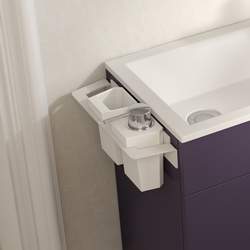 Puzzle towel bar 300 | Porta asciugamani | SONIA