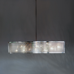 Ship Pendant light HL 12 | Illuminazione generale | HARCO LOOR