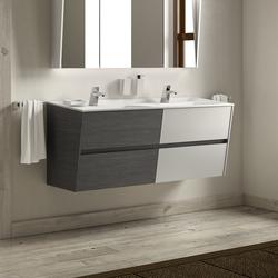 Scalene SCA-140 | Waschtischunterschränke | SONIA