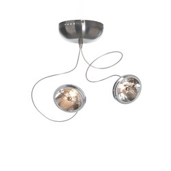 Target ceiling-/wall lamp 2 | Illuminazione generale | HARCO LOOR