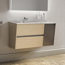 Scalene SCA-100 | Waschtischunterschränke | SONIA