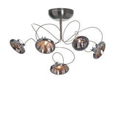 Target ceiling-/wall lamp 5 | Wall lights | HARCO LOOR