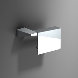 S2 toilet roll holder | Portarotolo | SONIA