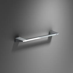 S2 towel bar 300mm | Porta asciugamani | SONIA