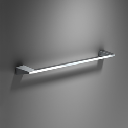 S2 towel bar 500mm | Towel rails | SONIA