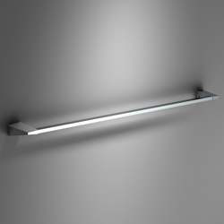 S2 towel bar 750mm | Porte-serviettes | SONIA