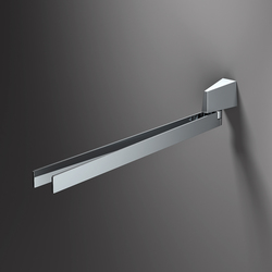 S2 swing towel bar | Porte-serviettes | SONIA