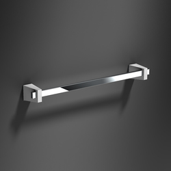 S4 towel bar 500mm | Towel rails | SONIA