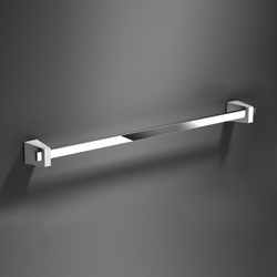 S4 towel bar 600mm | Towel rails | SONIA
