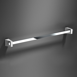 S4 towel bar 750mm | Towel rails | SONIA