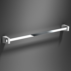S4 towel bar 900mm | Towel rails | SONIA