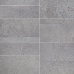 Anarchy grey natural mosaico plane | Ceramic mosaics | Apavisa