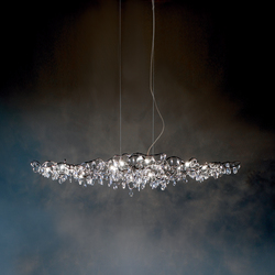 Tiara Sky Pendant light HL 18 | General lighting | HARCO LOOR