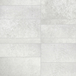 Anarchy white natural mosaico plane | Ceramic mosaics | Apavisa