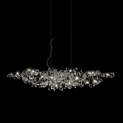 Tiara Sky Pendant light HL 30 | General lighting | HARCO LOOR