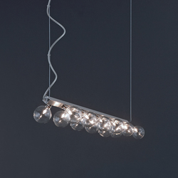 Track Pendant light HL 12 | General lighting | HARCO LOOR