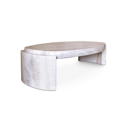 Tacca | Center Table | Couchtische | BRABBU