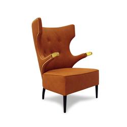 Sika | Armchair | Poltrone | BRABBU