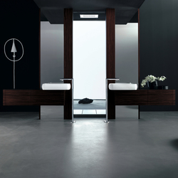 Elegant Luxury Italian Bathroom Furniture By MillDue Contemporarybathroom