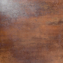 Metal copper natural | Metal floor tiles | Apavisa