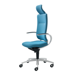 InTouch Swivel chair | Sillas ejecutivas | Dauphin