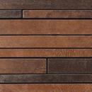 Metal policromático lappato mosaico sin fin | Metallmosaike | Apavisa