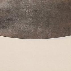 Metal titanium lappato mosaico onda | Pavimenti | Apavisa