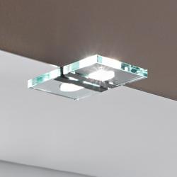selezionata di lampade per specchi illuminazione bagno su. Black Bedroom Furniture Sets. Home Design Ideas