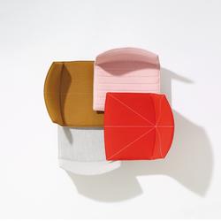 Catifa Rivestimentisfoderabili | Cuscinetti per sedie | Arper