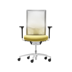 @Just2 mesh Swivel chair | Sillas de oficina | Dauphin