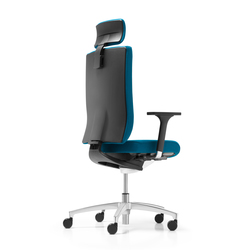 @Just2 operator Swivel chair | Sedie girevoli dirigenziali | Dauphin