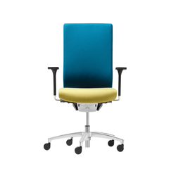 @Just2 comfort Conference swivel chair | Chaises de travail | Dauphin