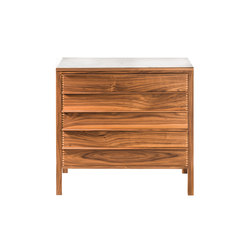 Zanzíbar Commode | Cupboards | ARKAIA