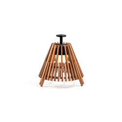 Tipi x-small | Outdoor floor-mounted lights | Skargaarden
