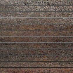 Metal titanium lappato preinsición | Metal tiles | Apavisa