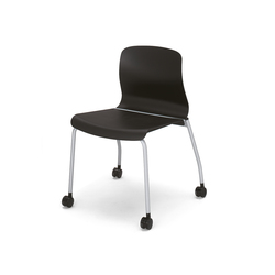 Alina C | Visitors chairs / Side chairs | Kokuyo