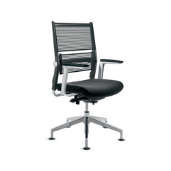 Lordo Conference swivel chair | Sedie conferenza | Dauphin