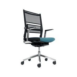 Lordo automatic Swivel chair | Task chairs | Dauphin