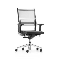 Lordo advanced swivel chair | Sillas | Dauphin