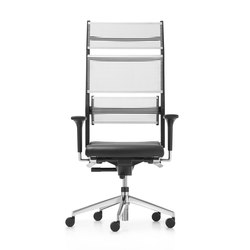Lordo advanced Swivel chair | Sedie | Dauphin