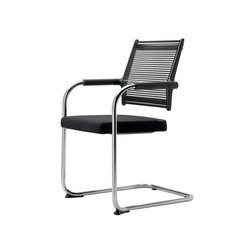 Lordo Cantilever chair | Visitors chairs / Side chairs | Dauphin