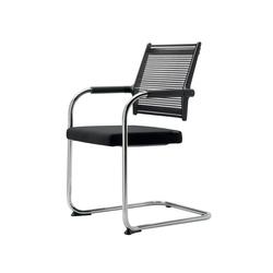 Lordo Cantilever chair | Sedie visitatori | Dauphin