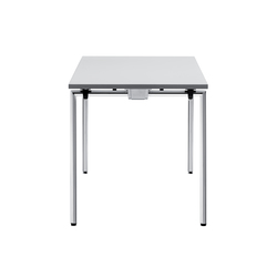 Plenar2 vario Folding table | Mesas multiusos | Dauphin