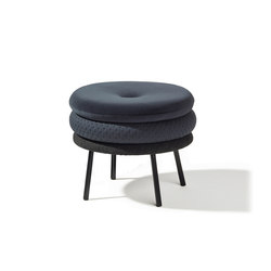 Little Tom stool | Poufs | Richard Lampert