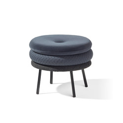 Little Tom stool | Poufs | Richard Lampert